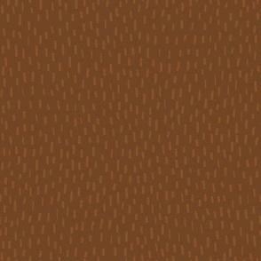 Brown Fur by Friztin