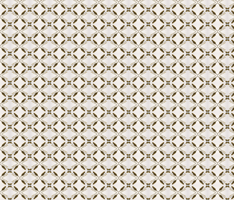 Fafnir Endiamoned fabric by ravynscache on Spoonflower - custom fabric