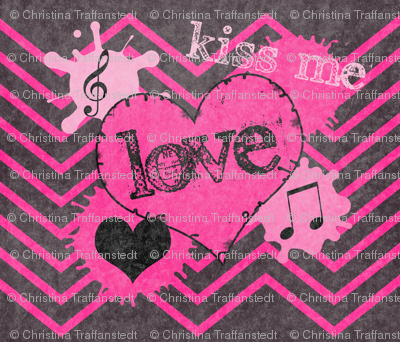 chevron_lovesong_black