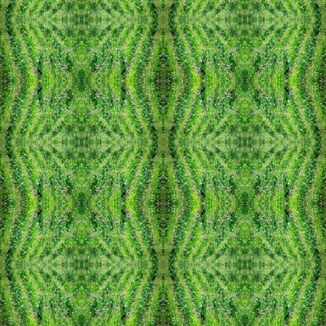 Corn Rows fabric by ravynscache on Spoonflower - custom fabric