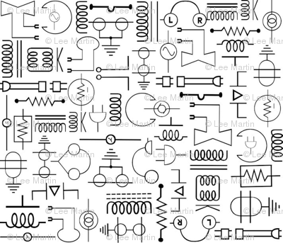 125 Schematic Symbol Creation as well Potentiometer Wiring Diagram likewise Activity likewise Ohms Law Circuit Diagram Wiring Diagrams further Electrical contacts. on circuit schematic symbols