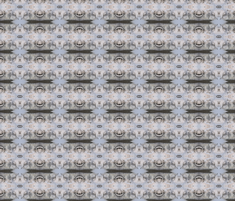 Icebound fabric by ravynscache on Spoonflower - custom fabric