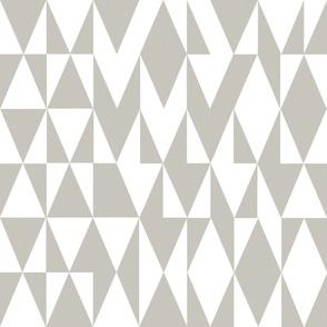 Jewel - Warm Grey