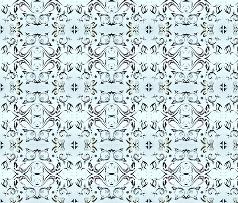 Orb fabric by artesian_artillery_artistry on Spoonflower - custom fabric