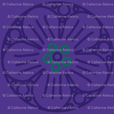 mew purple