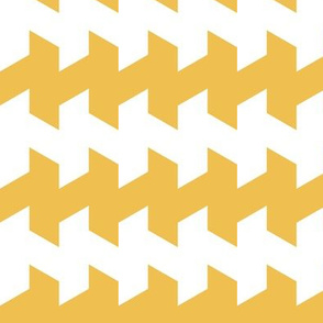 jaggered and staggered in mimosa