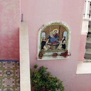 My Capri Hotel