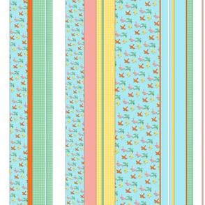 Flutter & Stripes