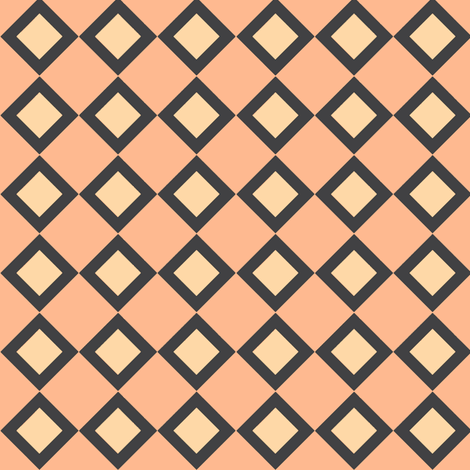tile 5 fabric by anieke on Spoonflower - custom fabric