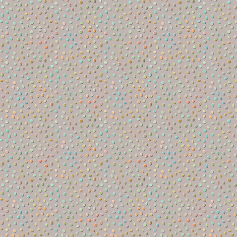 sketch_texture_dots_dove fabric by glimmericks on Spoonflower - custom fabric