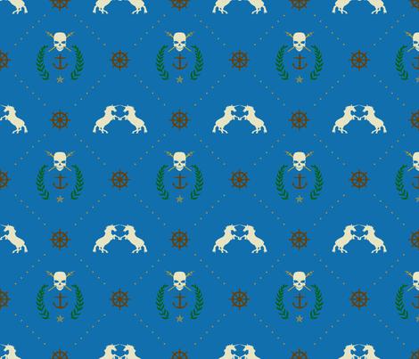 Parley fabric by raneehs on Spoonflower - custom fabric