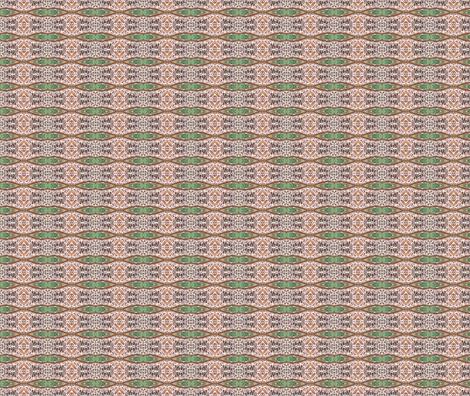 Giraffe Stripes fabric by ravynscache on Spoonflower - custom fabric