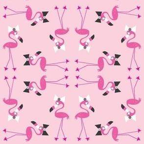 Flo Tile in Pink