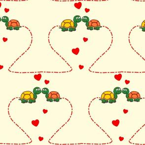 TurtleLove-ed