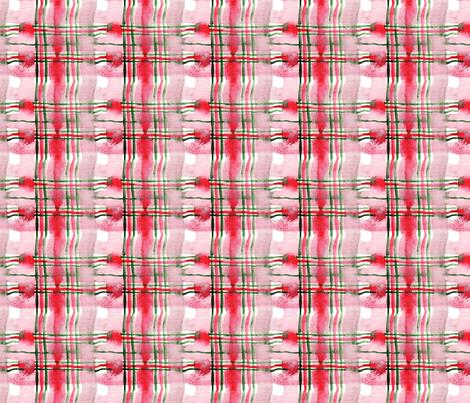 antoinette tatan S fabric by nadja_petremand on Spoonflower - custom fabric