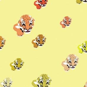 Tiger Babies