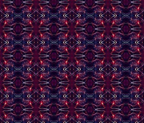 Ice Coffee 4 fabric by sarahdesigns on Spoonflower - custom fabric