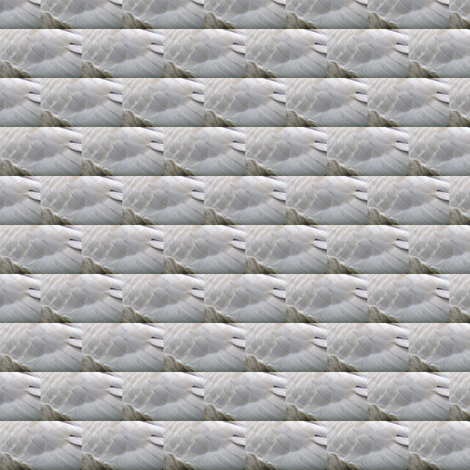 Duckwing Diagonal fabric by ravynscache on Spoonflower - custom fabric