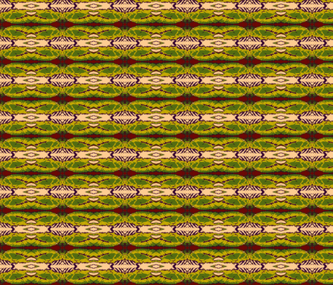 Duckwing fabric by ravynscache on Spoonflower - custom fabric