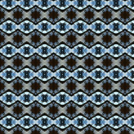 Sanctuary fabric by taztige on Spoonflower - custom fabric