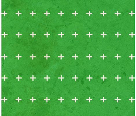 greencross fabric by kanikamathur on Spoonflower - custom fabric