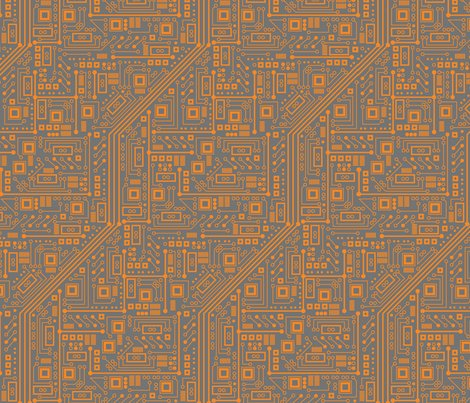Rrrobot_circut_orange_gray_shop_preview