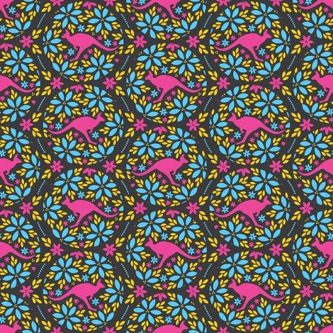 Rkangaroo_flowers_pink_blue_shop_preview