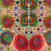 Paisley Fusion