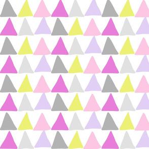 acid triangles