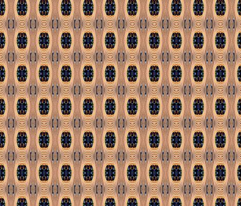 Zen Too fabric by ravynscache on Spoonflower - custom fabric