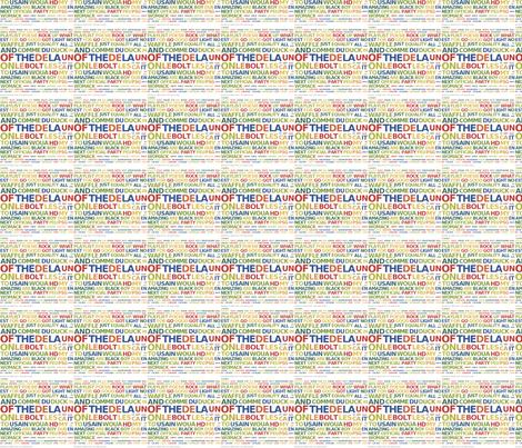 clouds_wall_facebook fabric by weeklytalk on Spoonflower - custom fabric