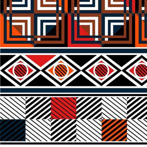 A Modern Africa