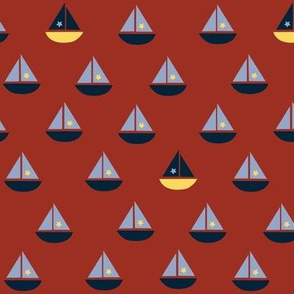 sailboats_red2-ed