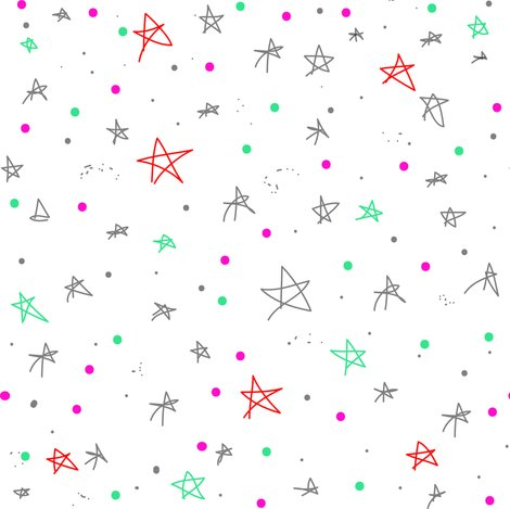Rstars_and_galaxies_just_pink_and_teal_stars_shop_preview
