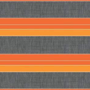 Orange_Grey_Linen_Stripe