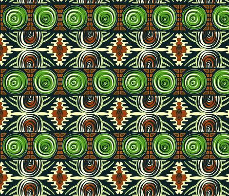 1b fabric by erika_rose on Spoonflower - custom fabric