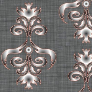 LG_Grey_Eagle_chandelier_Linen