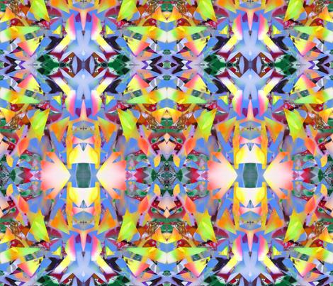 rockShopGeofab fabric by queenbea on Spoonflower - custom fabric