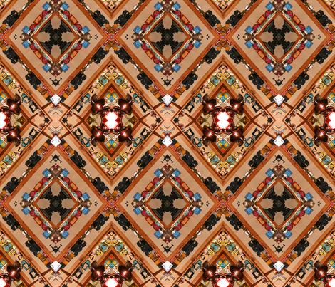 Shopping fabric by koalalady on Spoonflower - custom fabric