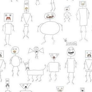 original mo-bots