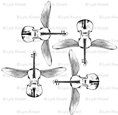 violin quartet: spinning plaid (larger)