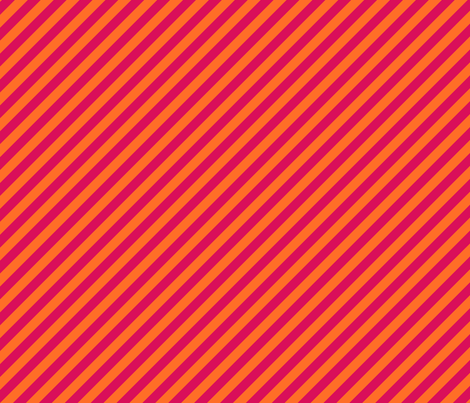 Pinge Stripes fabric by sugarxvice on Spoonflower - custom fabric