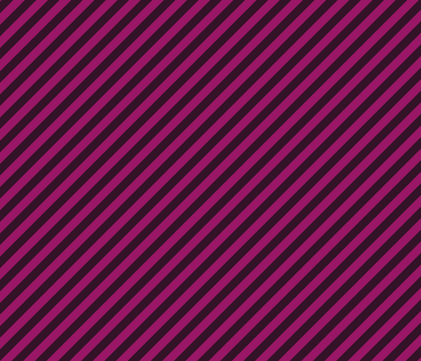 Purple Stripes fabric by sugarxvice on Spoonflower - custom fabric