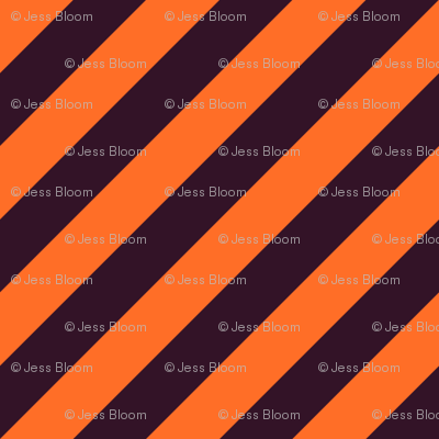 Orple Stripes