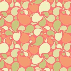 Third Splash of Melon