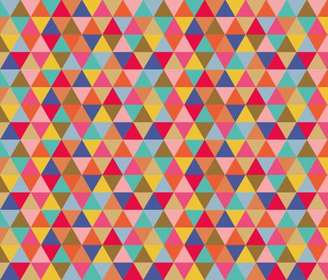 terre mere • drums fabric by studiojelien on Spoonflower - custom fabric