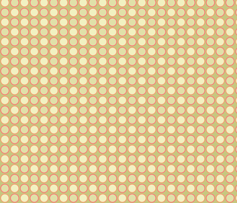 Melon Balls fabric by sugarxvice on Spoonflower - custom fabric