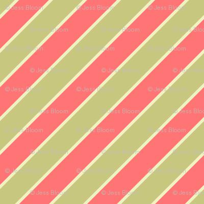 A Newer Fruit Stripe