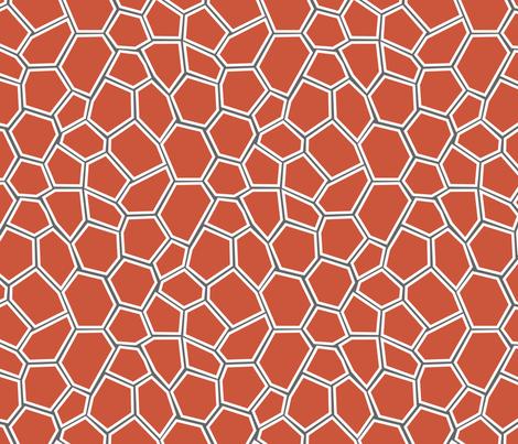 giraffe fabric by mrshervi on Spoonflower - custom fabric