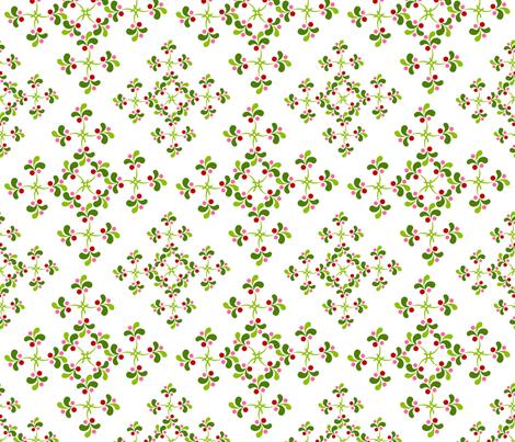 Trott Paisley fabric by jewelraider on Spoonflower - custom fabric